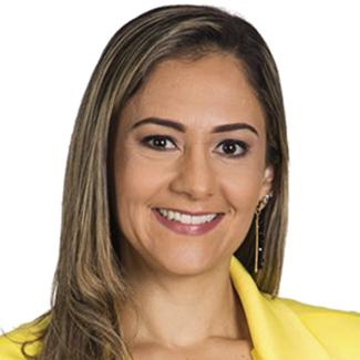 Sabrina Dourado