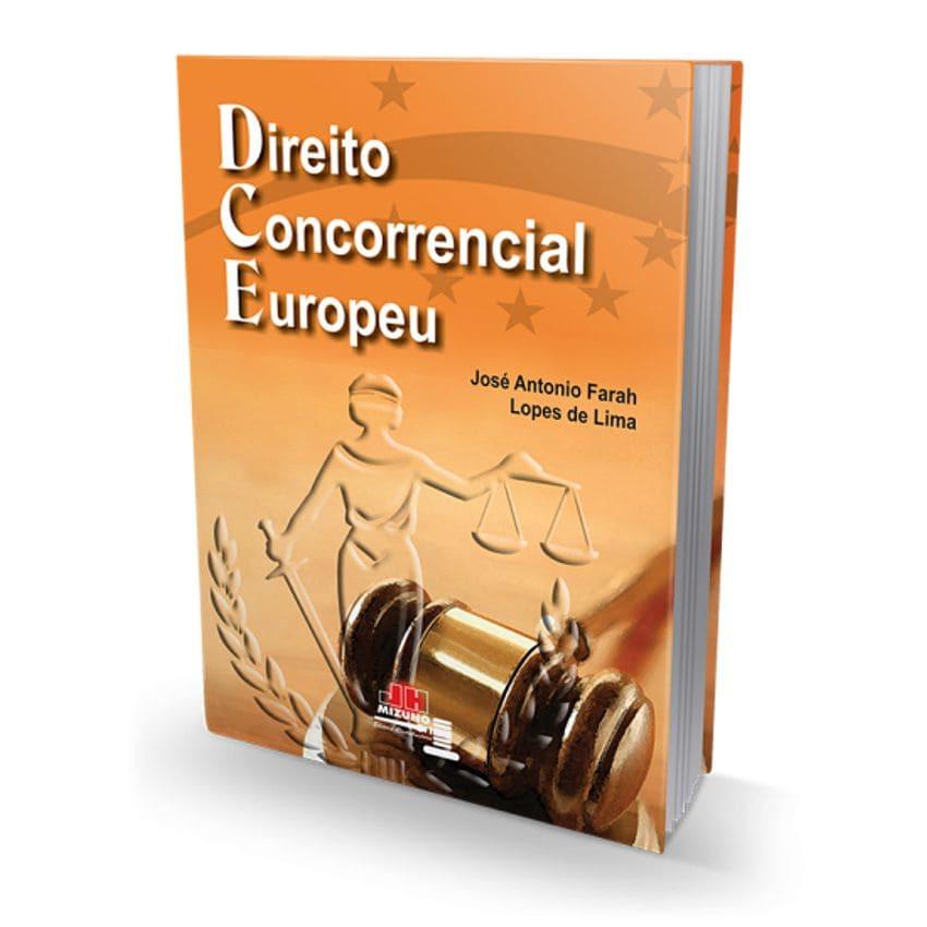 Direito Concorrencial Europeu