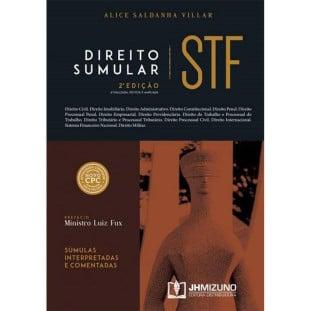 Direito Sumular STF - 2ª Edição