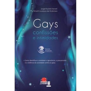 Gays - Confisões e Intimidades