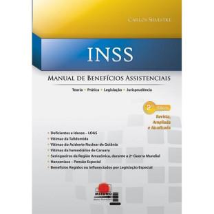 INSS - Manual dos Benefícios Assistenciais