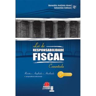 Lei de Responsabilidade Fiscal - Comentada
