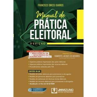 Manual de Prática Eleitoral - 5ª Edição - Ec 107/2020