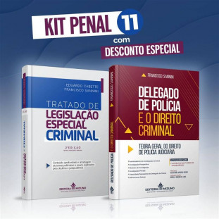 Kit Penal 11