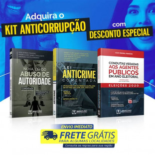 Kit Anticorrupção